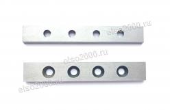 Ножи для торцевателя МСПТ-160 (100мм, 4 отв., комплект) Арт.: 0505