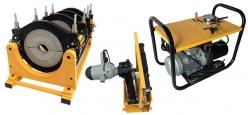 МСПТУ-250 Гидравлический сварочный аппарат для стыковой сварки