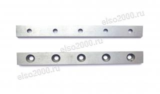 Ножи для торцевателя МСПТ-315 (150мм, 5 отв., комплект) Арт.: 0508