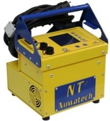 Электромуфтовый сварочный аппарат Nowatech Zern-4000 Plus до 800 мм
