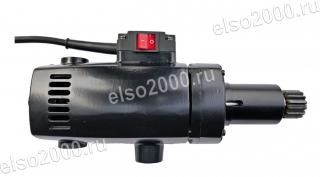 Электродвигатель торцевателя МСПТ-355  Арт.0543