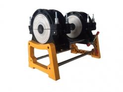 МСПТ-200Д4 Механический сварочный аппарат для стыковой сварки пластиковых ПНД полиэтиленовых ПЭ труб встык