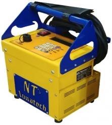Электромуфтовый сварочный аппарат Nowatech Zeen-5000 до 1200 мм и более