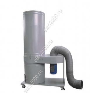 УВП-2000АК Установка вентиляционная пылеулавливающая