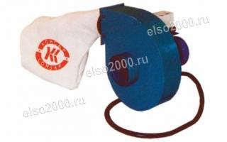 УВП-2000П Установка вентиляционная пылеулавливающая