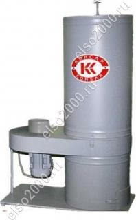 УВП-2000А Установка вентиляционная пылеулавливающая