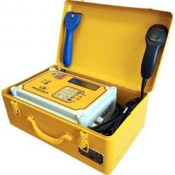 Электромуфтовый сварочный аппарат Nowatech Zeen-800 plus