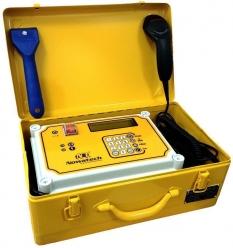 Электромуфтовый сварочный аппарат Nowatech Zern-2000 plus